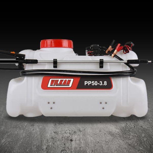 Pulvérisateur quad- 50 L – Pompe 3,8 L/mn
