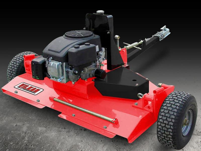 Tondeuse rotative pour quad