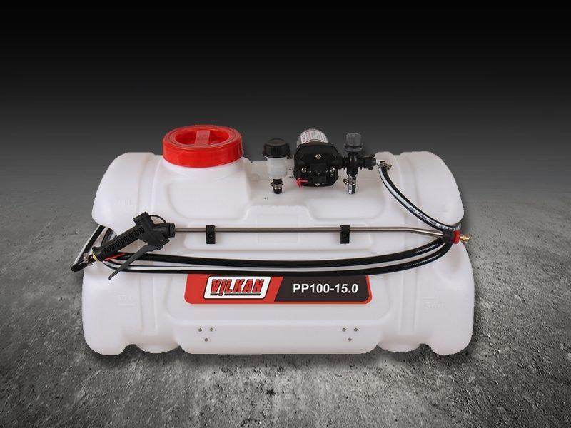 pulvérisateur quad PP100-15 VILKAN 2