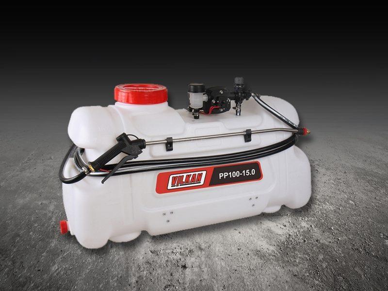 pulvérisateur quad PP100-15 VILKAN 4